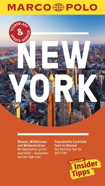 MP Reiseführer New York