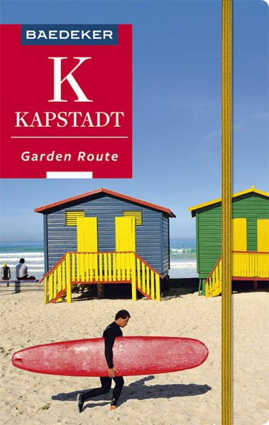 Baedeker RF Kapstadt