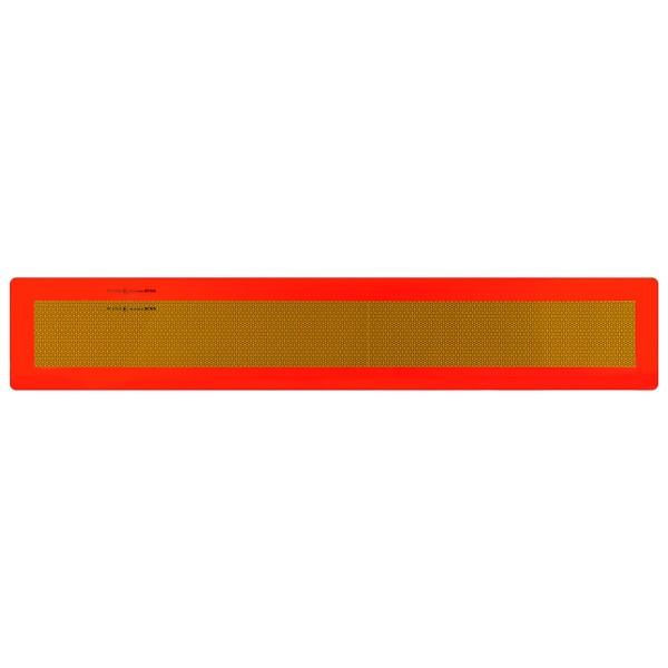 Kennzeichnungstafel ECE 70.01