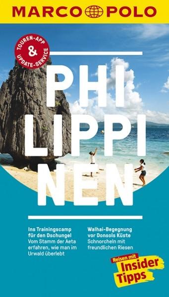 MP Reiseführer Philippinen