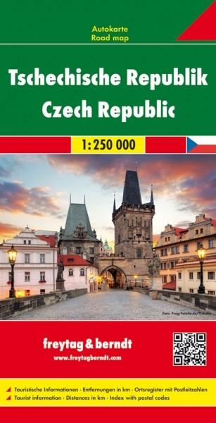 F&B AK Tschechische Republik