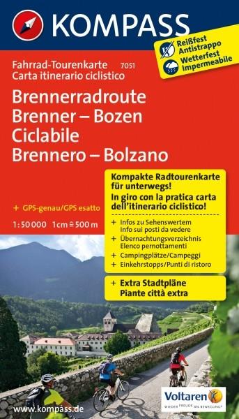 Kompass FK Brenner-Bozen