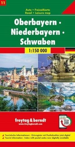 F&B AK & FZK Oberbayern-Niederbayern-Schwaben