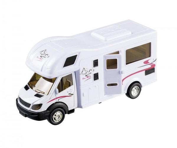 Siku Modellauto Motorhome-Wohnmobil