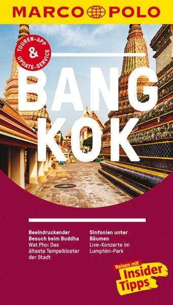 MP Reiseführer Bangkok