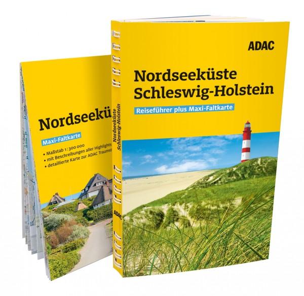 ADAC RF plus Nordseeküste