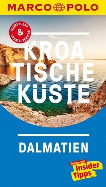 MP RF Kroat. Küste/Dalmatien