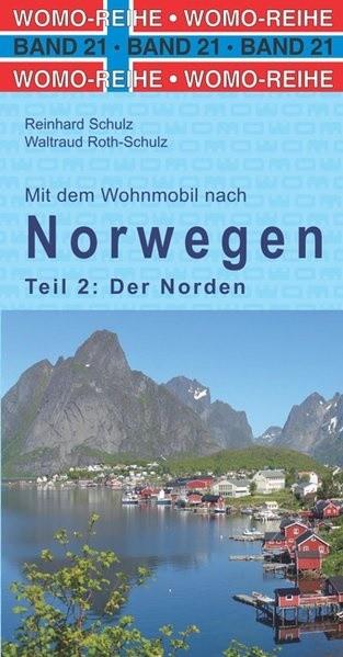 Wohnmobilführer Norwegen Nord