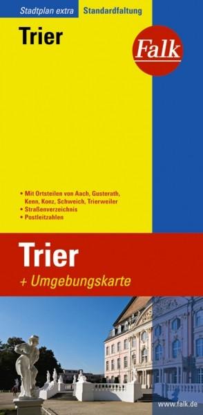 STP Extra Trier