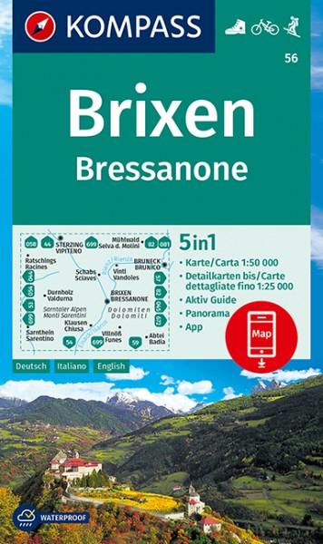 KOMPASS WK Brixen, Bressanone