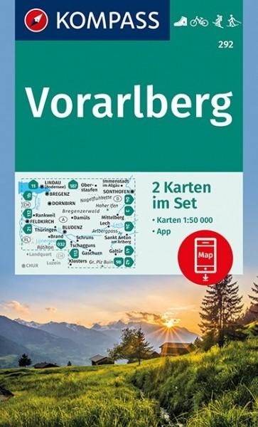 Kompass WK Vorarlberg