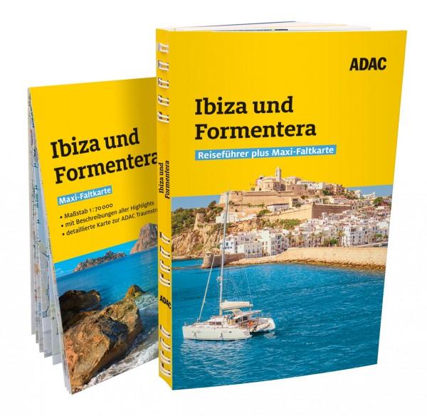 ADAC RF plus Ibiza/Formentera