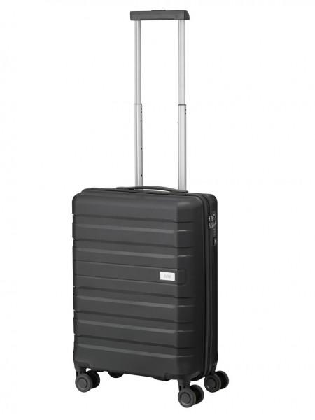 Human Nature Koffer Narbonne Größe S - schwarz