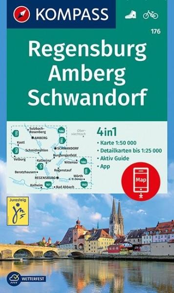 Kompass WK Regensburg