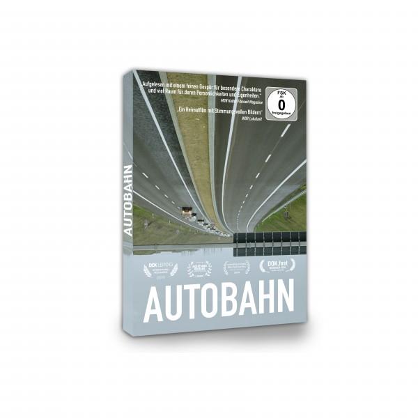 "DVD Film ""Autobahn"""