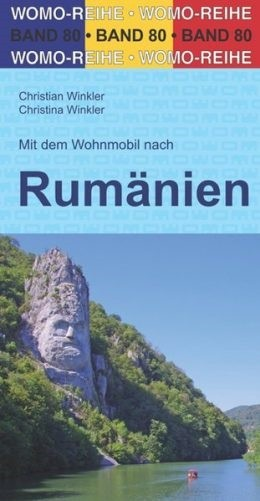 Wohnmobilführer Rumänien