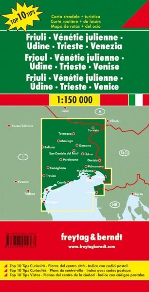 F&B AK Friaul/Julisch-Venetien