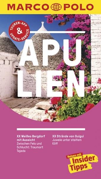 MP Reiseführer Apulien