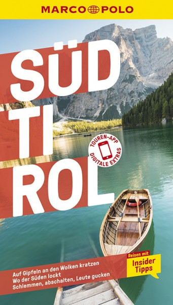 MARCO POLO RF Südtirol