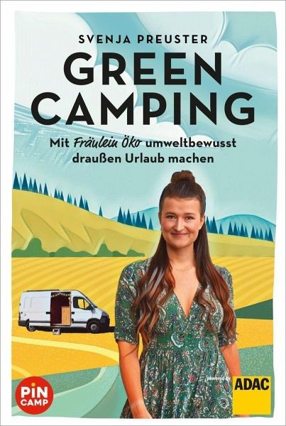 Yes we camp! ADAC Green Camping