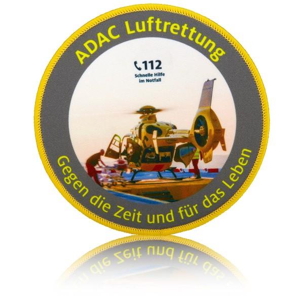 ADAC Luftrettung Fanpatch 2.0