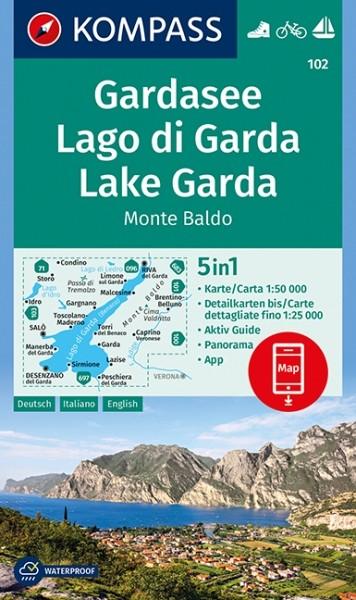 Kompass WK Gardasee