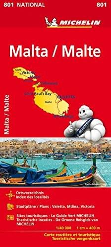 Michelin KN. Malta
