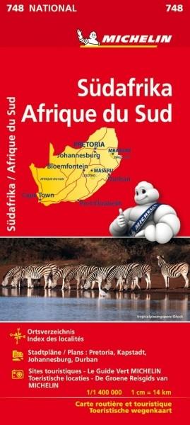Michelin KN. Südafrika
