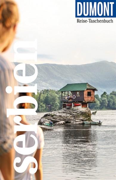 DuMont Reise-Taschenbuch Serbien