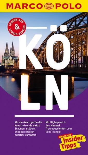MP Reiseführer Köln