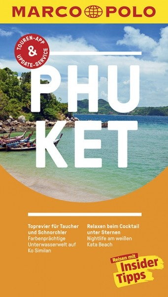 MP Reiseführer Phuket
