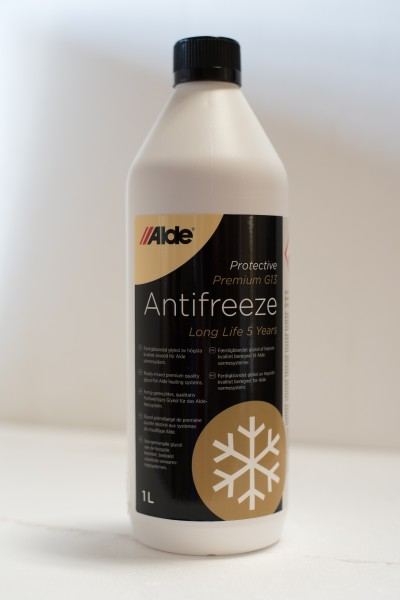 Frostschutzmittel Gykol