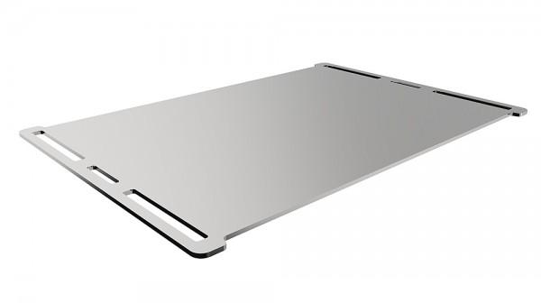 Knister Grillplatte Plancha