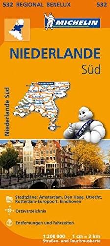 Michelin KR Niederlande Süd