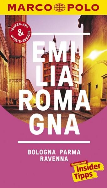 MP Reiseführer Emilia Romagna