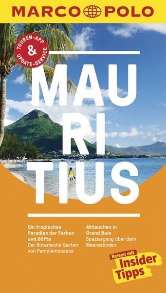MP Reiseführer Mauritius
