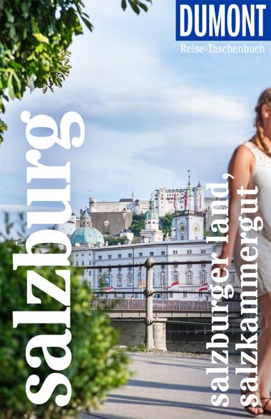 DuMont Reise-Taschenbuch Salzburg, Salzburger Land