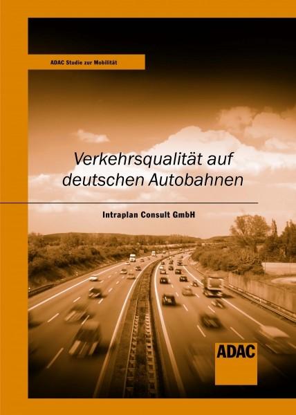 Verkehrsqaulitat auf deuts. AB