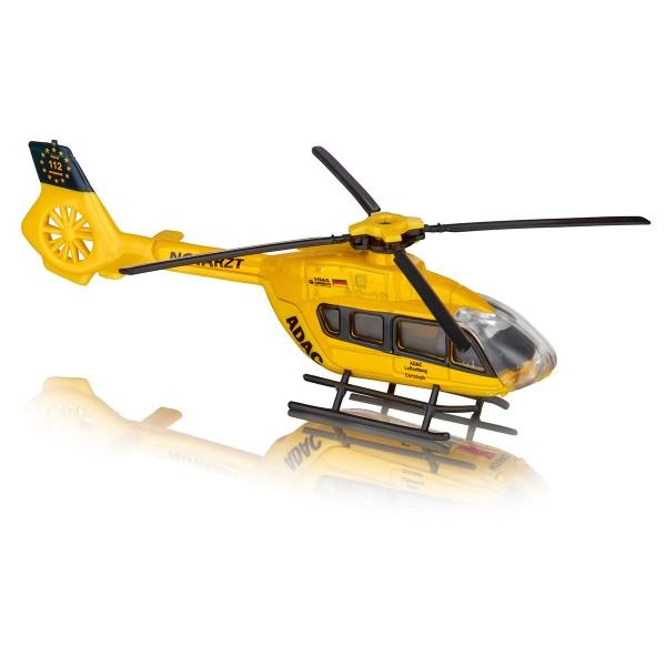 Luftrettung Hubschraubermodell Airbus H145