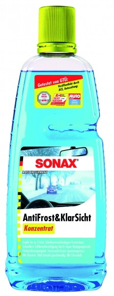 Sonax AntiFrost & KlarSicht 1L