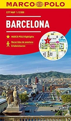 MP Cityplan Barcelona