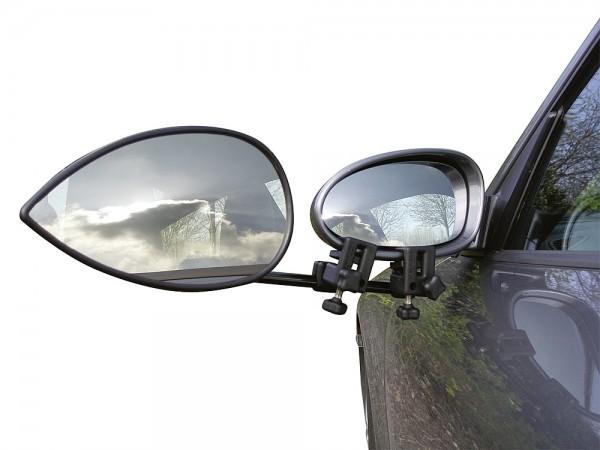Milenco Außenspiegel Aero 3, flach