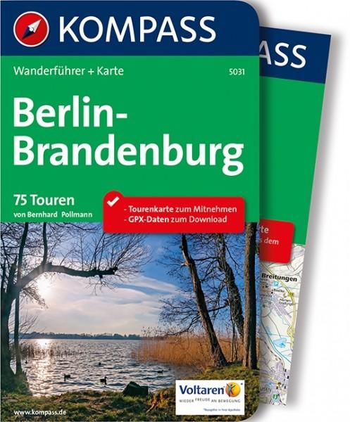 Kompass WF Berlin, Brandenburg