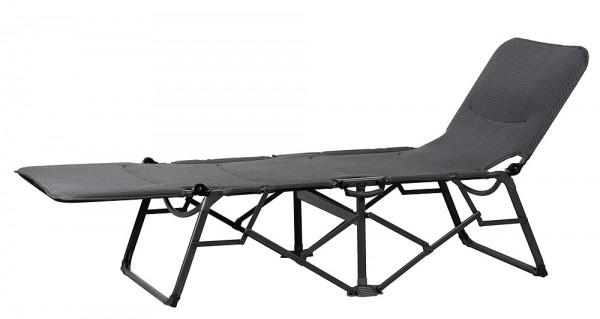 Westfield Liege Aida Quick fold bed