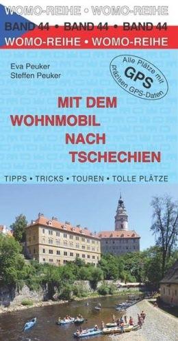Wohnmobilführer Tschechien