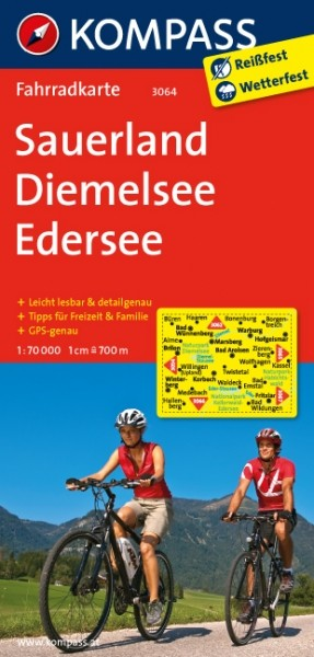 Kompass FK Sauerland,Diemelsee