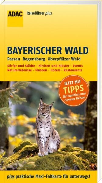 ADAC RF plus Bayerischer Wald