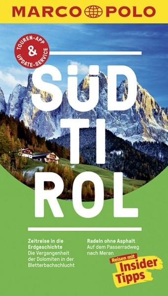 MP Reiseführer Südtirol