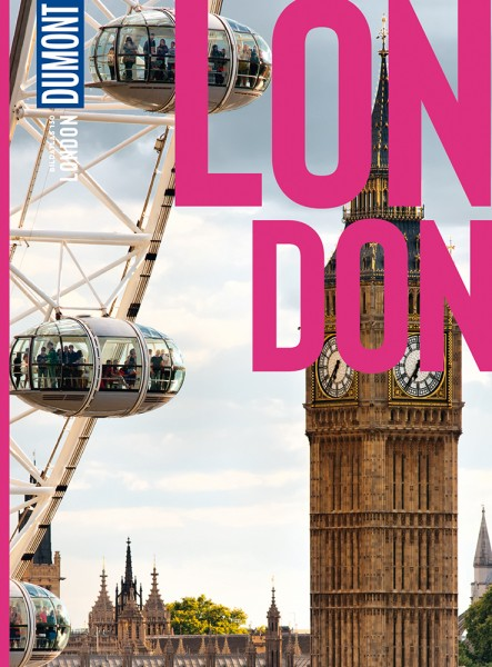 DuMont Bildatlas London