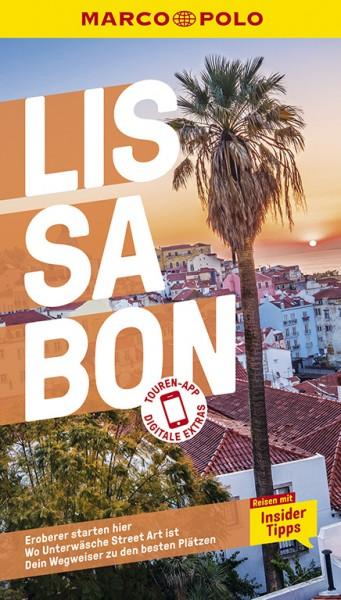 MARCO POLO RF Lissabon